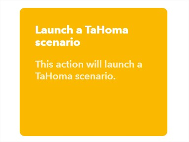 ifttt-somfy-tahoma-scenarios