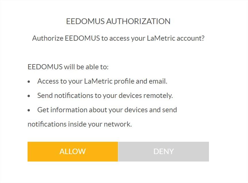 lametric-eedomus-api-compte