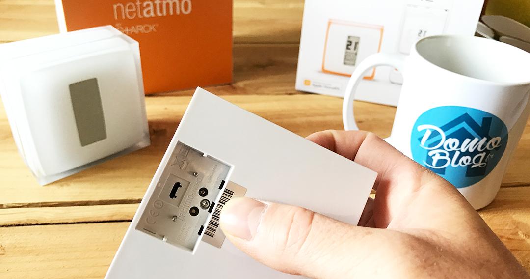 netatmo-test-relais-thermostat