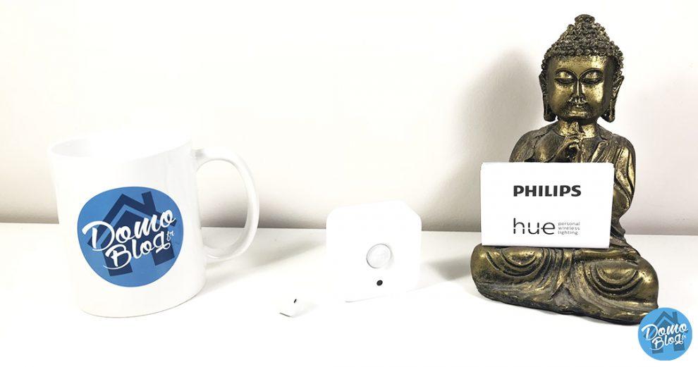 test-philips-hue-iot-smarthome-detecteur-domoblog-motion-sensor