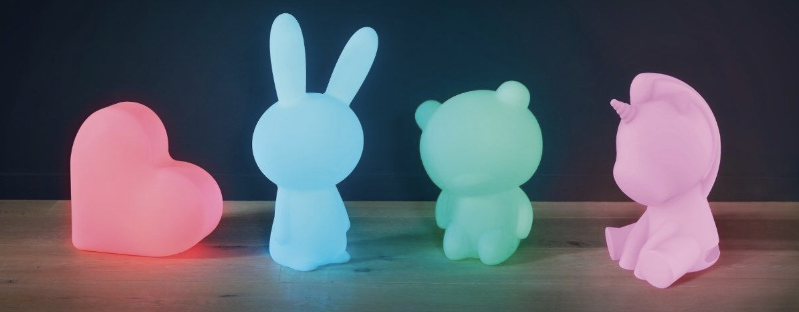 luminus-bluetooth-lapin-coeur-smart