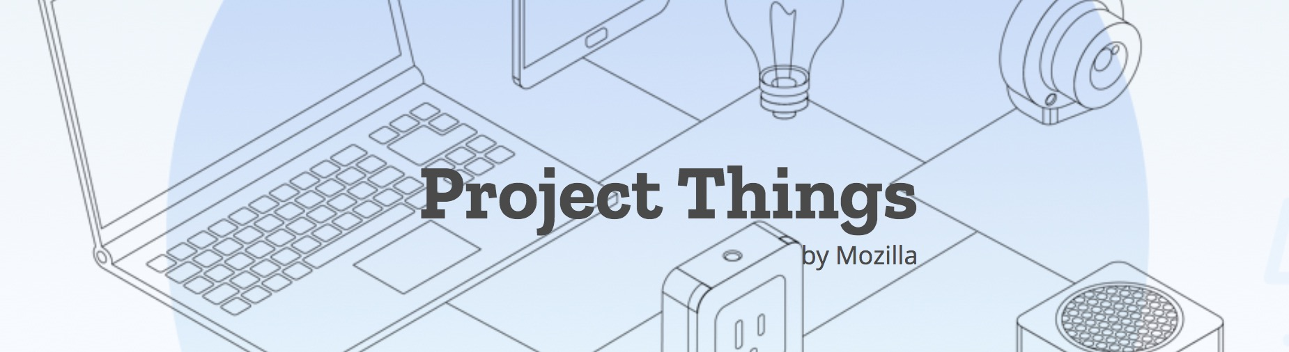 project-things-iot-smart-home-mozilla