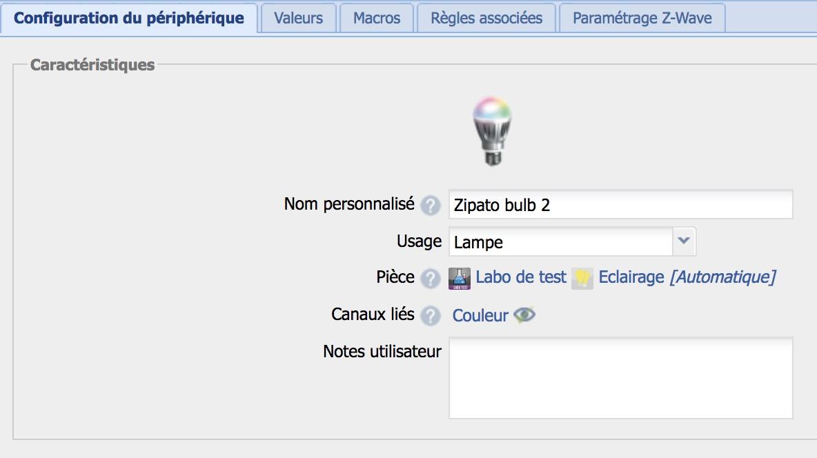 zipato-bulb-2-eedomus-configuration