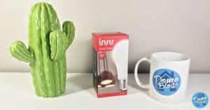 Découverte des ampoules Innr, des ampoules connectées et compatibles Philips Hue