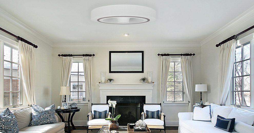 Raccorder la lumière au ventilateur de plafond