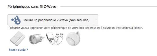 inclusion-zwave-eedomus-domotique-iot