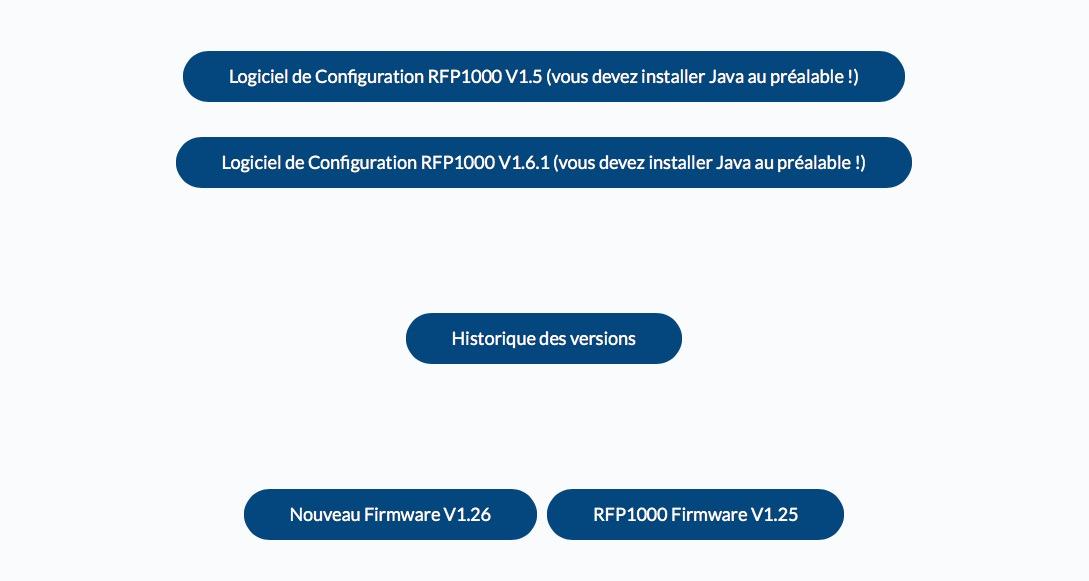 rfplayer-telechargement-domotique-iot-java-installation