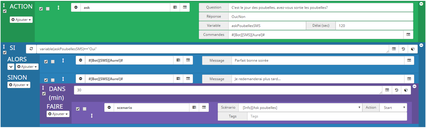 domotique-sms-scenario-Ask-poubelles-Jeedom-howto