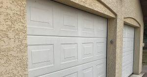 Comment domotiser un garage double avec un module Fibaro FGS222