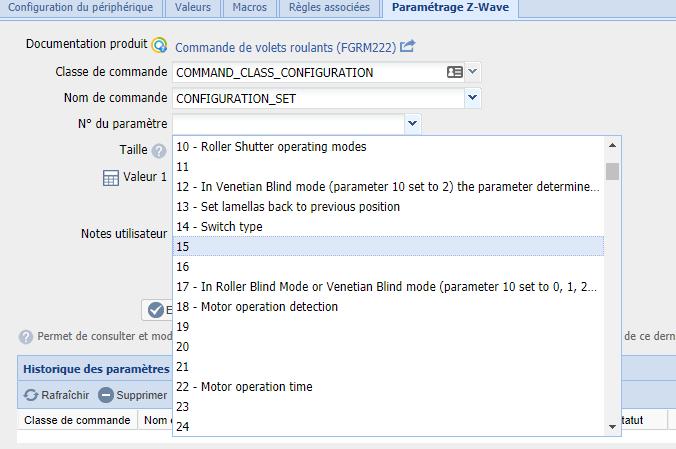 parametres-zwave-module-fibaro-fgrm222-eedomus