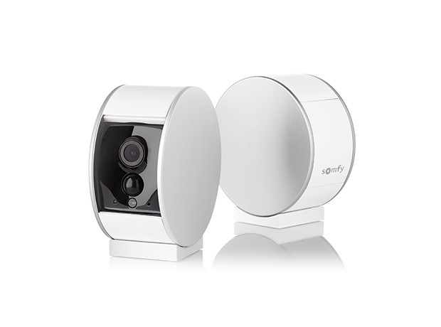security-camera-somfy-domotique-iot-smarthome