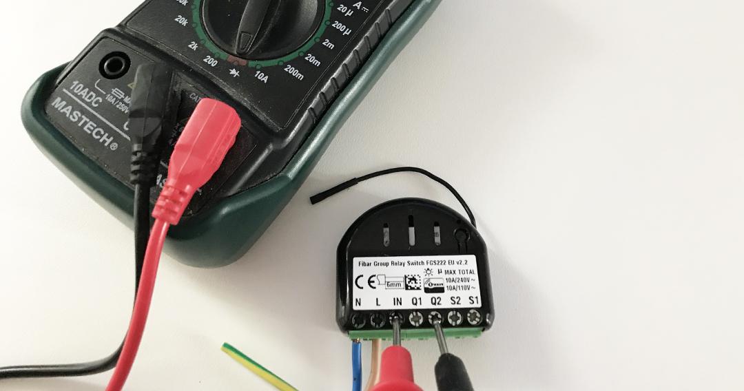 test-contact-sec-fgs222-fibaro-module-domotique