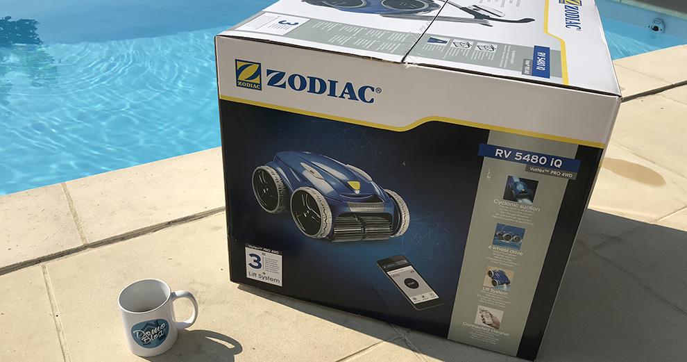 test-zodiac-robot-piscine-nettoyage-domotique-smarthome-rv5480iq