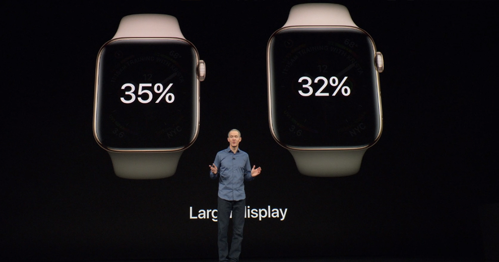 apple-watch-serie4-keynote-presentation-apple-ecran