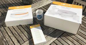 Test Somfy Home Alarm, l'alarme connectée ultime pour la smart home