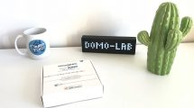 test-koogeek-lightstip-bandeau-led-homekit-domo-lab
