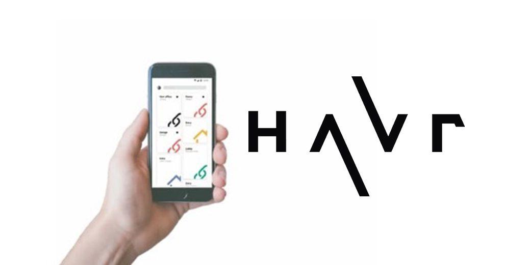 havr-iot-smarthome-domotique-serrure-lifi
