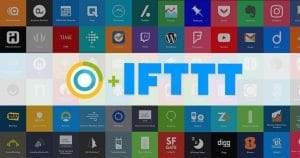 IFTTT et la box domotique Eedomus, le guide complet