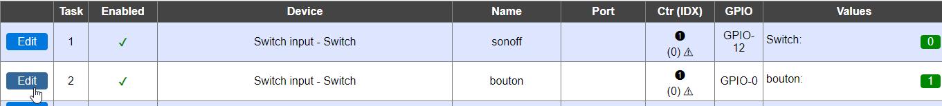 sonoff-configuration-device-bouton-jeedom-eedomus