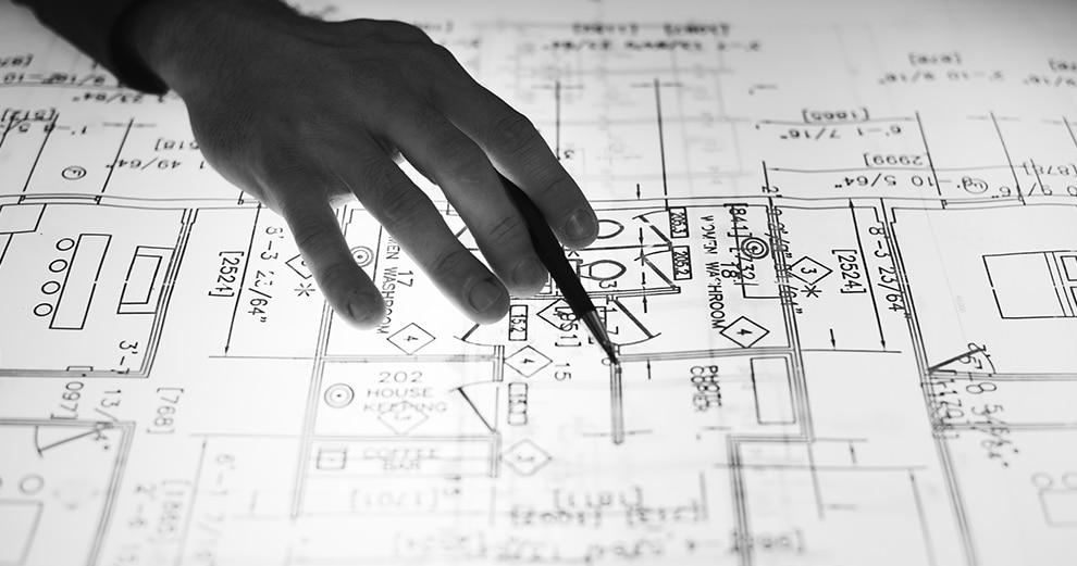 La domotique dans un projet de construction de maison neuve