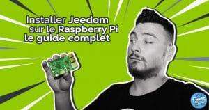 Installer Jeedom sur Raspberry Pi 4 et antérieurs, nouvelle Procédure Jeedom 4.x 2021