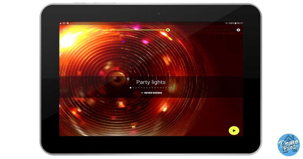 philips-hue-party-light-application-ambiance-soiree