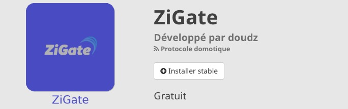 plugin-jeedom-zigate-zigbee