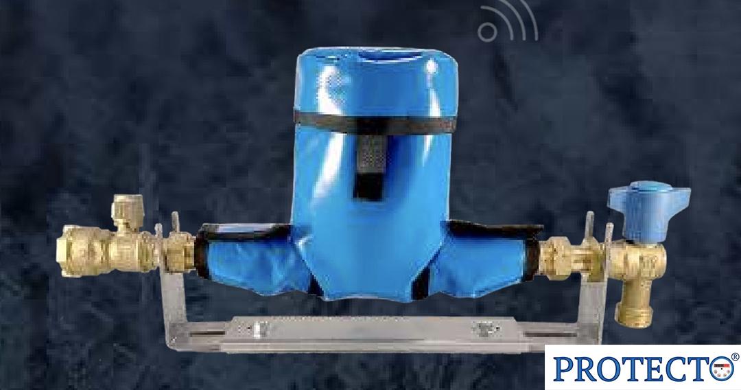 protectonnect protection compteur eau connecte iot. Black Bedroom Furniture Sets. Home Design Ideas