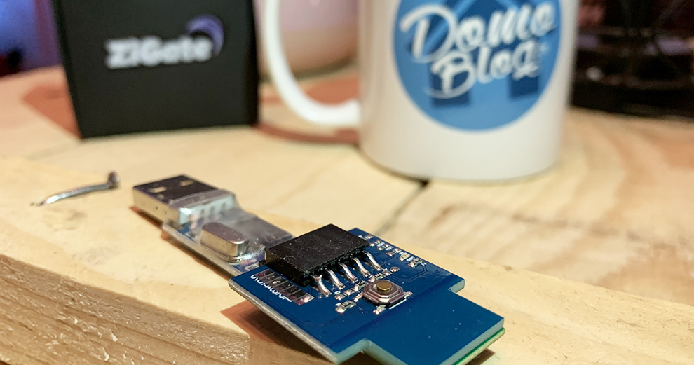 test-zigate-passerelle-domotique-protocole-zigbee-domoblog-domolab