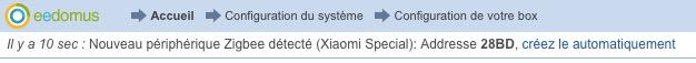 zigate-box-domotique-eedomus-configuration-sintallation-Xiaomi