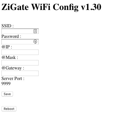 zigate-wifi-configuration-web