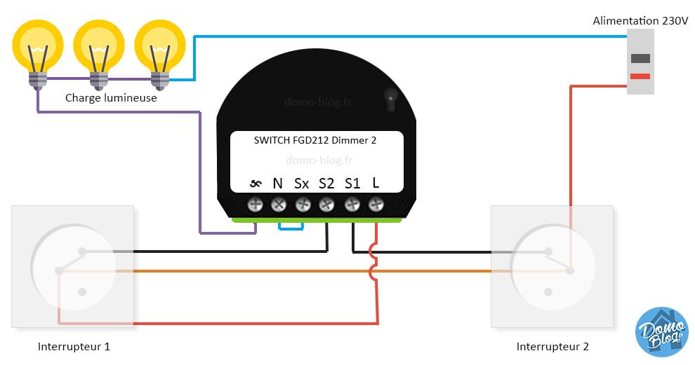 fibaro-fgd212-dimmer-va-vient-interrupteur