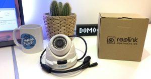 Reolink RLC-420 : Test de la caméra IP PoE Extérieur Full HD de 5 mégapixels