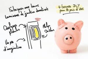 domotique-budget-borne-jardin-lumière-diy