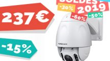 soldes-promo-camera-foscam-motorisee-ip-hd