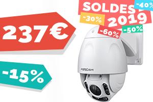soldes-promo-camera-foscam-motorisee-ip-hd