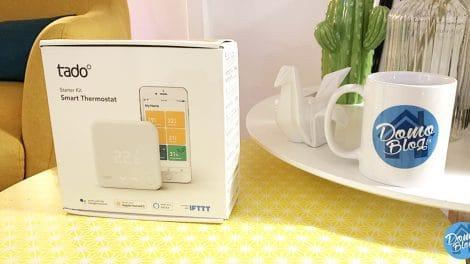 test-thermostat-tado-v3-domotoque-iot-smarthome