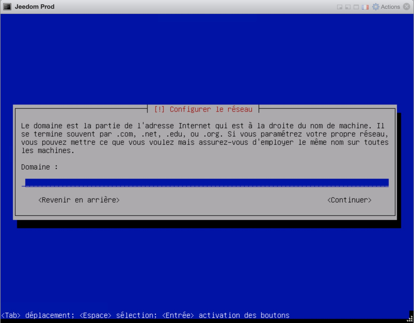 Jeedom-installation-debian-linux-vm-esxi-domain