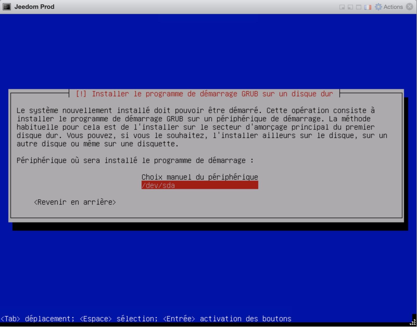 Jeedom-installation-debian-linux-vm-esxi-install-periph