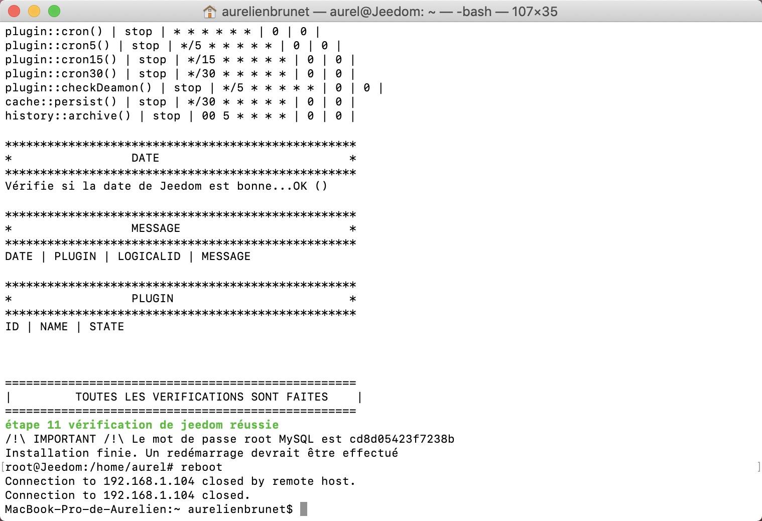 Jeedom-installation-debian-linux-vm-esxi-restart