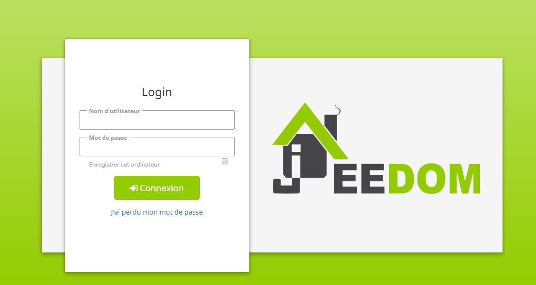 jeedom-login-first-admin-portail-dashboard