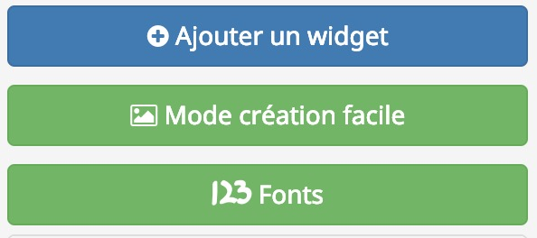 jeedom-plugin-widget-modification-desing-interface