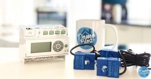 Ecocompteur Legrand et Jeedom : Suivre et comprendre sa consommation électrique avec la domotique