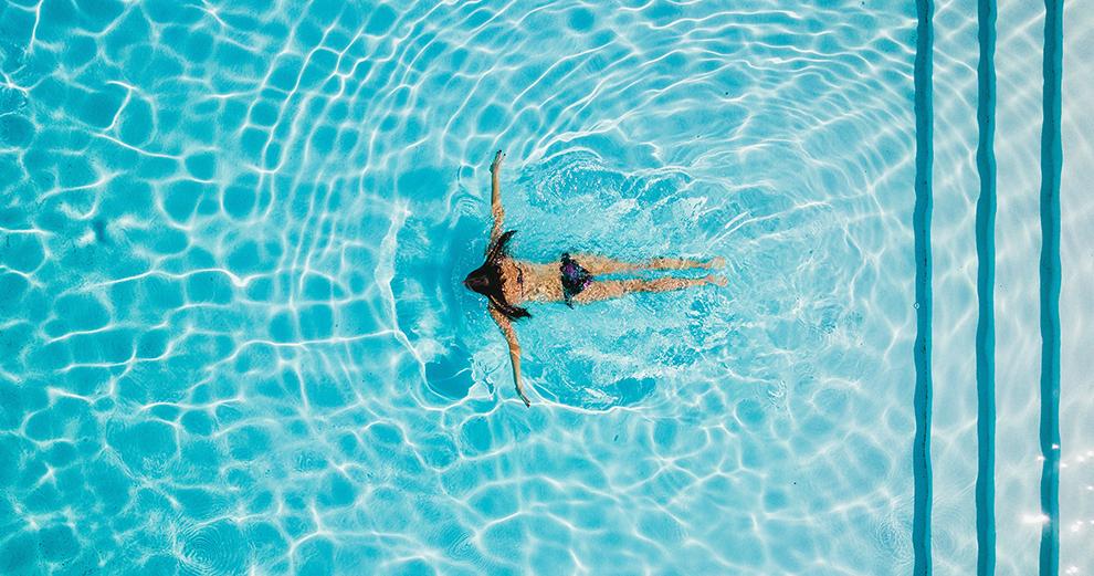 Domotique et piscine : Etude du projet pour domotiser une piscine