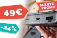promo-ravpower-chargeur-mobile-macbook-nintedo-switch