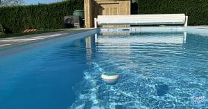 Test de Ondilo ICO : Sans doute le meilleur analyseur de piscine connecté et intelligent