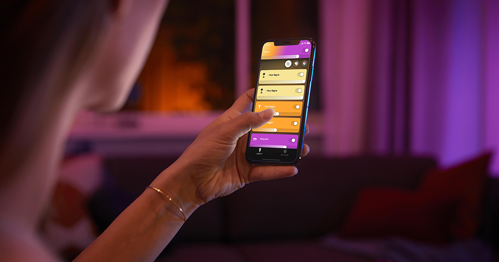 philips-hue-signify-new-bluetooth-ampoules