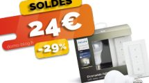 soldes-2019-philips-hue-kit-dimmer