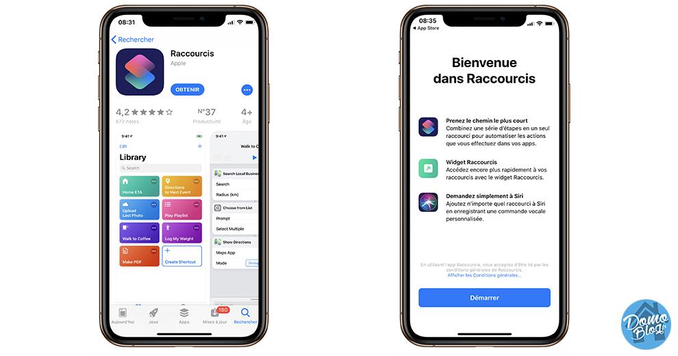 app-raccourcis-iphone-siri-jeedom
