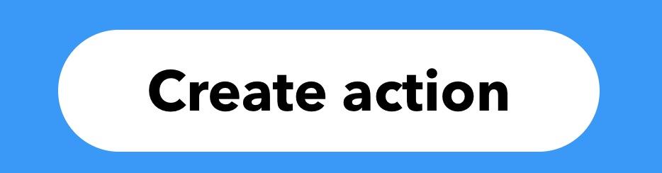 Création de l'action IFTTT pour Jeedom
